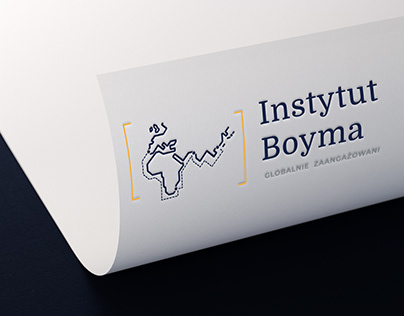 The Boym Institute - ID