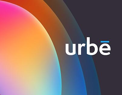 Urbe - Brand Identity / Logo design