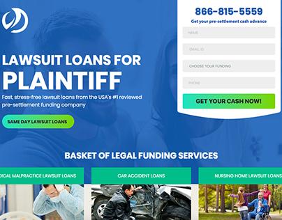Argenta Pre Settlement Funding