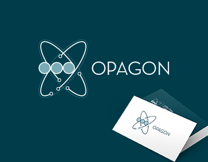 Opagon | Visual Identity