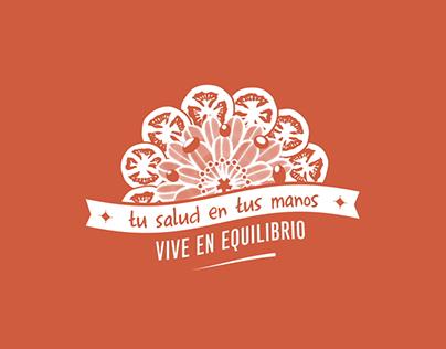 Espaixen - Logo Animation