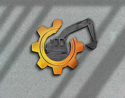 Logo - agriculture machinery parts