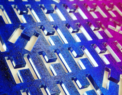 Laser cutting and Embossing workshops