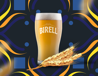 Birell - New branding and campaign