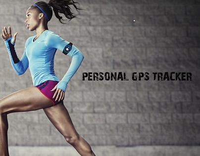 Personal GPS tracker #rechargable #SOS