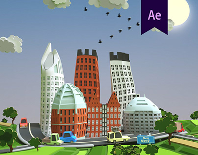Den Haag Stad Aan Zee
