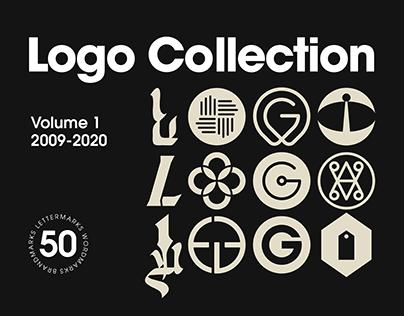 Logo Collection: Volume 1