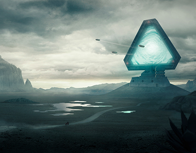Portal estelar