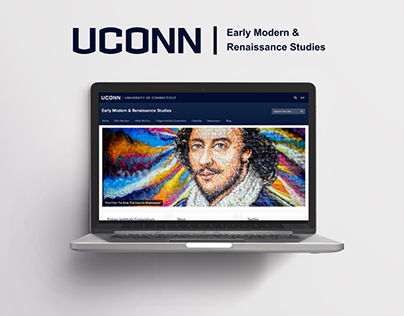 UConn Early Modern and Renaissance Studies