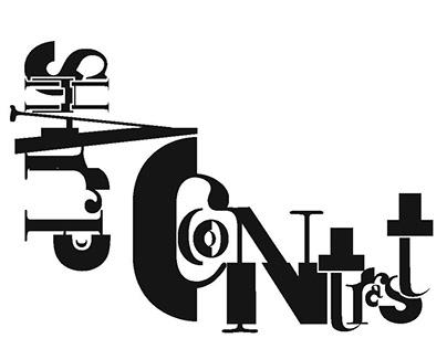 Experimental Typeface Design