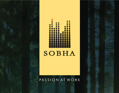 Sobha Forest View Advertising Campaign