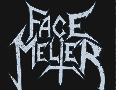 Face Melter A heavy metal inspired fantasy zine