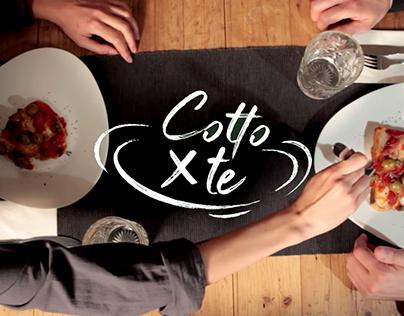 """STAR """"Cotto X Te""""."""