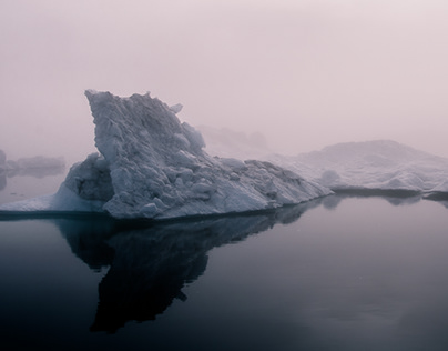 A BEAUTIFUL COLD DEAD PLACE – Greenland