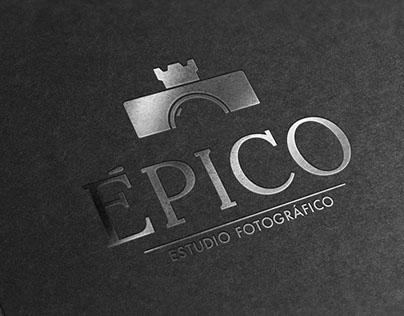 Épico [Branding]