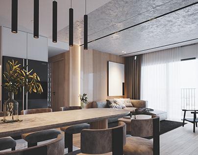 S&L Apartment