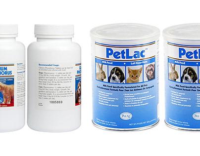 PetAg - Chăm sóc sức khỏe toàn diện cho thú cưng