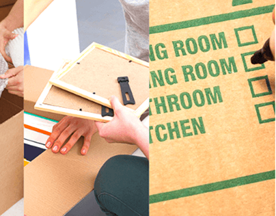 House Moving Tips To Save Your Time and Money
