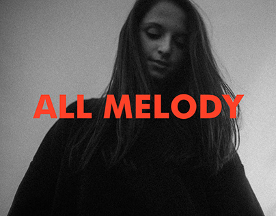 ALL MELODY