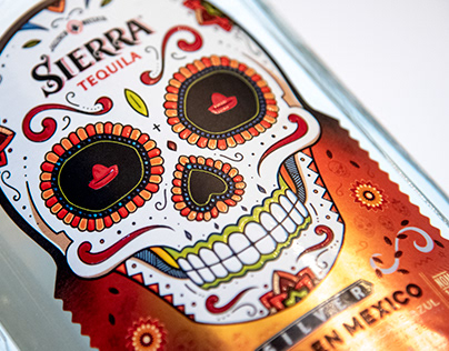 Sierra Tequila // Limited Edition