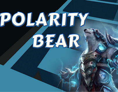 Polarity Bear