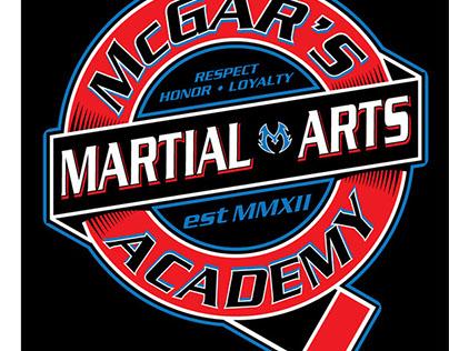 Mcgar's Martial Arts