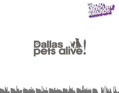 Other Pets Radio - Dallas Pets Alive!