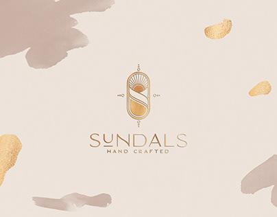 SUNDALS - Hand Crafted    Brand ID