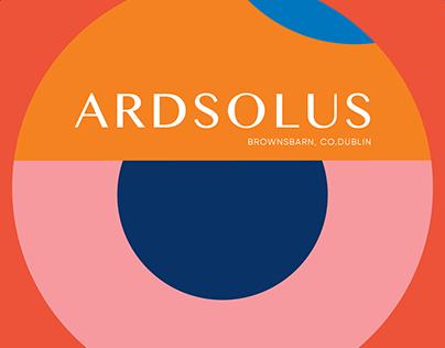 ARDSOLUS   Branding Project