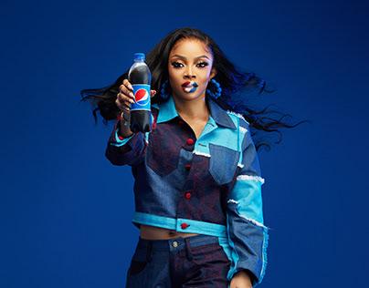 Pepsi #ForTheLoveOfIt Campaign