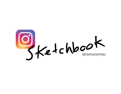 10k Sketchbook