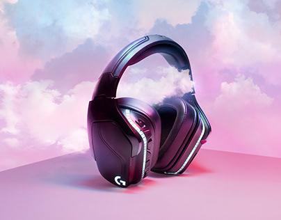 Logitech / G935 Headphones