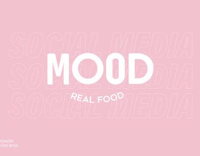 SOCIAL MEDIA - Mood Real Food