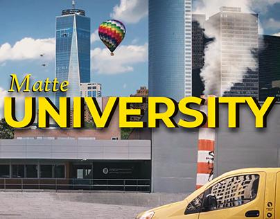 Matte University