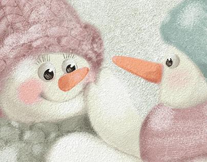 SNOWeetness