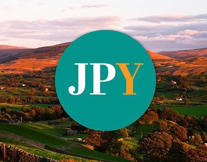 JPY Presentation Template