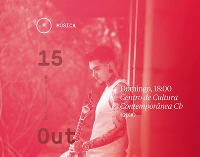 Cultura Vibra - Out. 2017