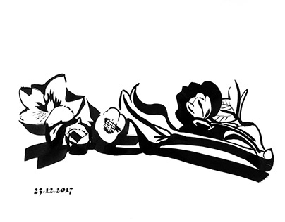 Drawings. Plants