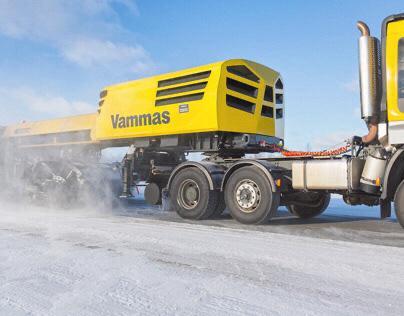 Vammas SB4504 / SB5504
