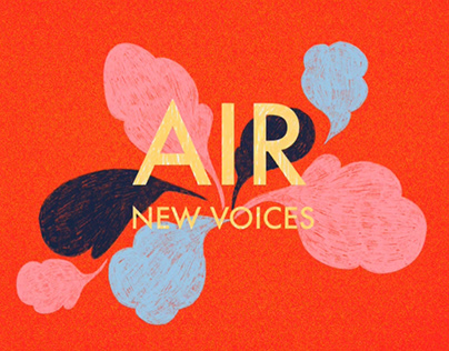 AIR New Voices Scholars Campaign Video