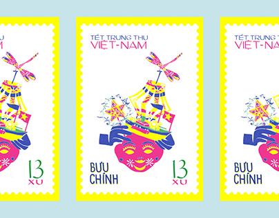 Tết Trung Thu—Moon Festival in Vietnam (2014)
