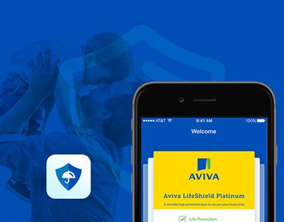 Life Insurance App
