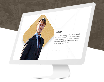 Oxford Education Group - Corporate website