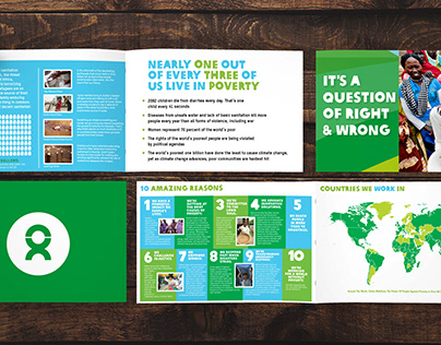 Oxfam Booklet