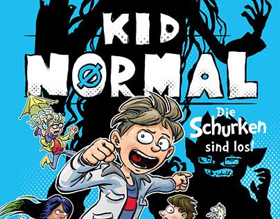 Kid Normal 2