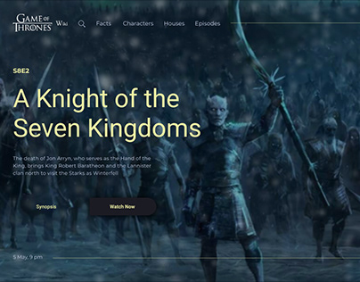 Game of Thrones_Wiki