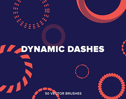 Dynamic Dashes by WeWorkForThem