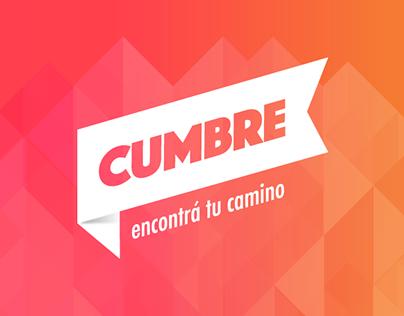 Cumbre | Branding