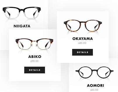 Megane Eyewear