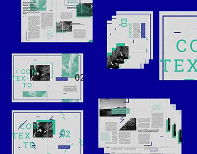 Editorial Vault